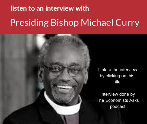 listen to an interview