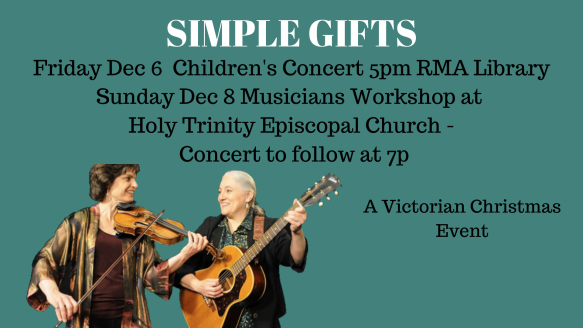 Simple Gifts (1)